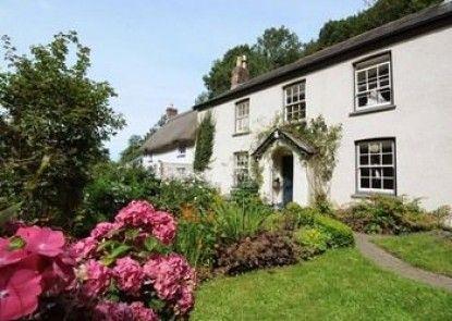 Marks Cottage