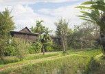 Pesan Kamar Rice Barn Villa di Marndadee Heritage River Village