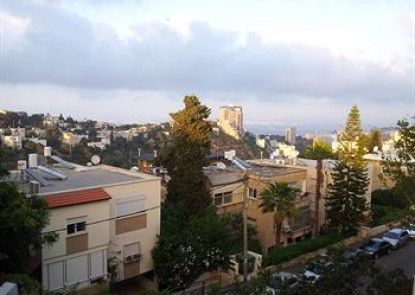 Marom Carmel Center Apartments