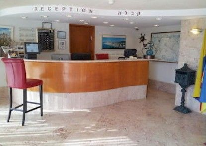 Marom Residence Romema