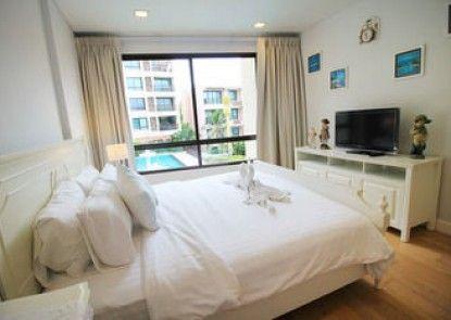 Marrakesh Condo Residence by Hua hin property online