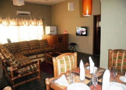 Marrets International Private Guest House