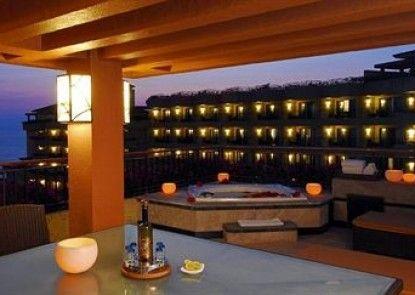 Marriott CasaMagna Puerto Vallarta Resort & Spa Teras
