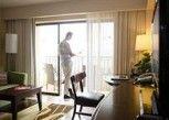 Pesan Kamar Kamar, Balkon, Pemandangan Kebun di Marriott CasaMagna Puerto Vallarta Resort & Spa
