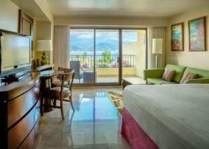 Marriott CasaMagna Puerto Vallarta Resort & Spa