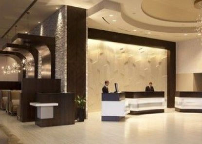 Marriott Denver City Center