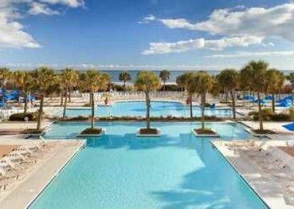 Marriott Myrtle Beach Resort at Grande Dunes