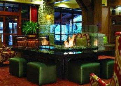 Marriott\'s Timber Lodge