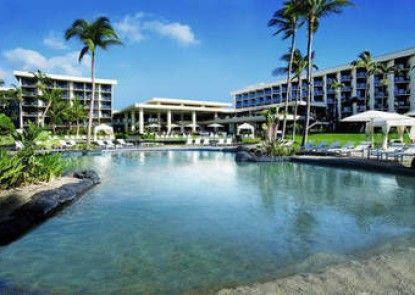 Marriott\'s Waikoloa Ocean Club