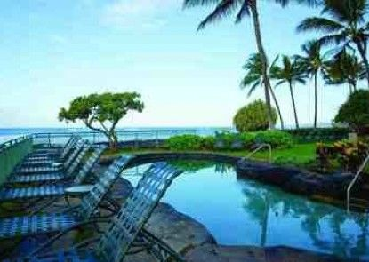Marriott\'s Waiohai Beach Club