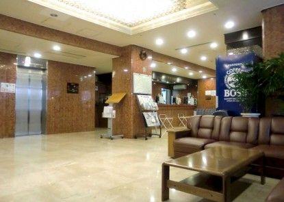 Marroad Inn Omiya