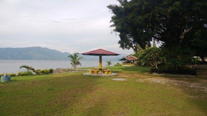 Marroan Hotel, Samosir