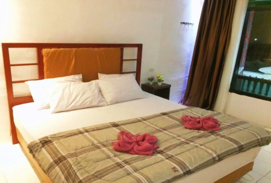 Marroan Guest House Samosir, Samosir