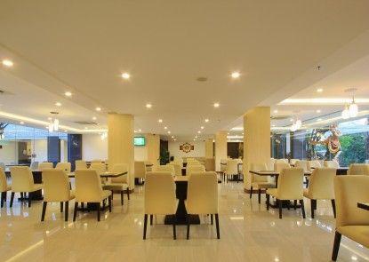 MarsCity Hotel Rumah Makan
