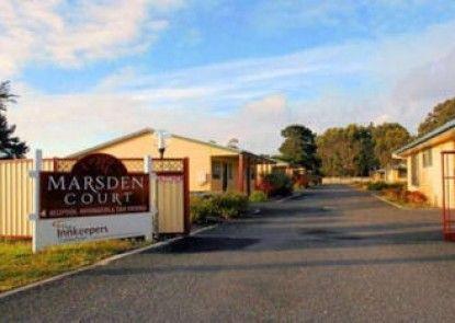 Marsden Court