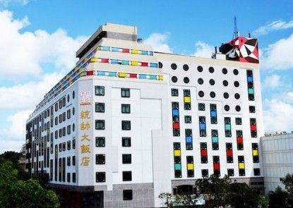 Marshal Hotel Hualien