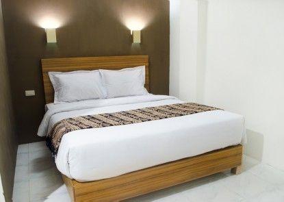 Mars Hotel Banda Aceh Kamar Tamu