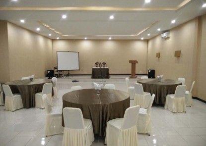Mars Hotel Banda Aceh Ruangan Meeting