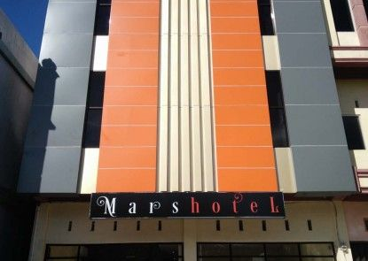 Mars Hotel Banda Aceh Eksterior