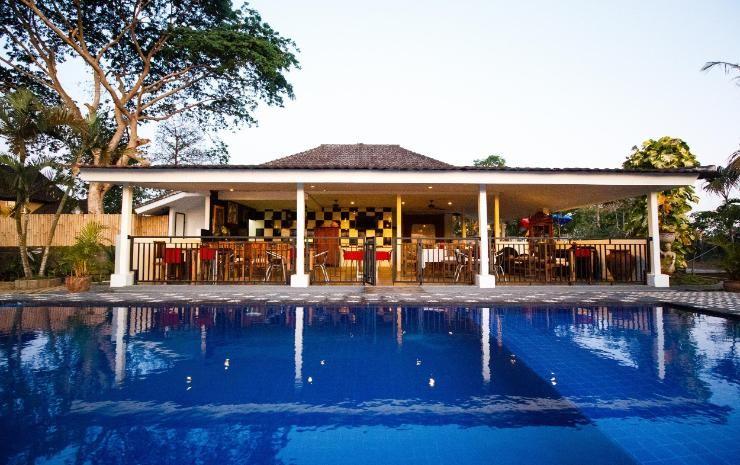 Martan Resort Bali, Badung