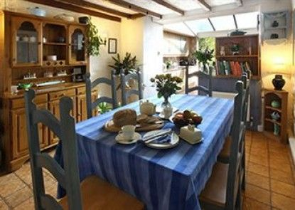 Martineau Guest House