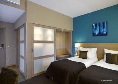 Martin\'s Grand Hotel