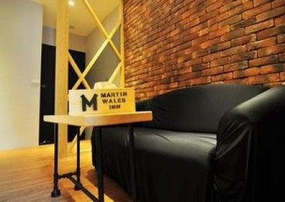 Martin Wales Hotel Kenting