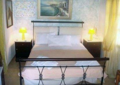 Marylin Apartments Corfu