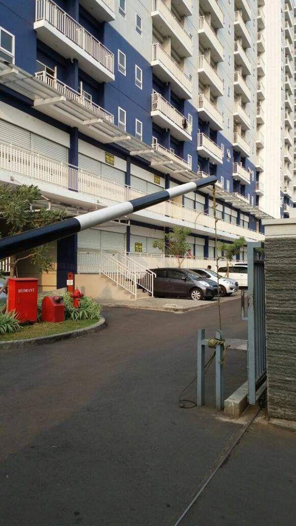 Marzeta Hotel Apartment, Bekasi