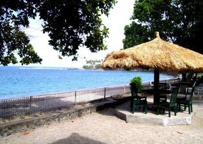 Mascot Beach Hotel Pemandangan