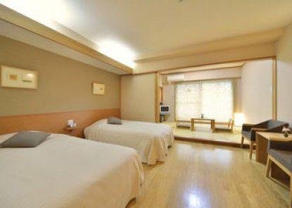 Mashikokan Satoyama Resort Hotel