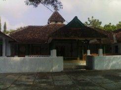 Masjid Sewulan Madiun