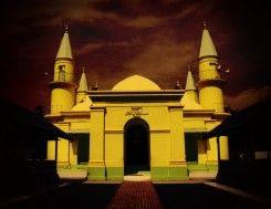 Masjid Sultan Riau