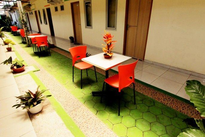 Masrilinks Guesthouse, Yogyakarta