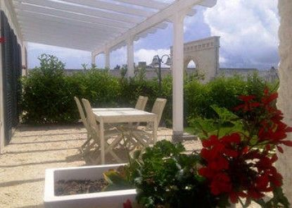 Masseria Messapia Resort & Spa