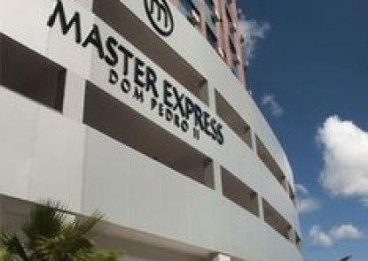 Master Express Dom Pedro II