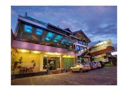 Matahari Hotel Eksterior