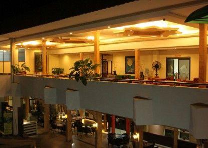 Matahari Hotel Interior