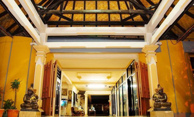 Mataram Hotel Lombok, Mataram