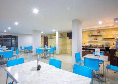 Mataram Hotel Lombok Teras