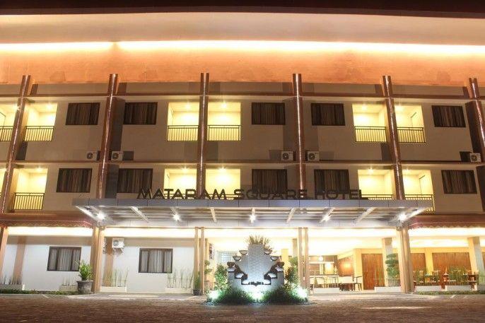Mataram Square Hotel, Mataram