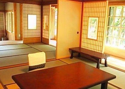 Matsuno Onsen Suikoen