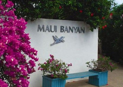 Maui Banyan - Maui Condo & Home