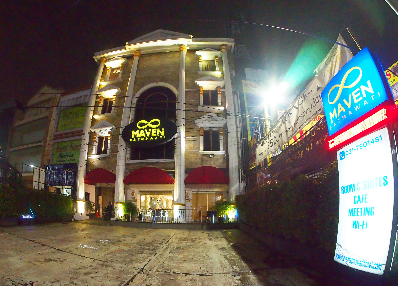 Maven Fatmawati Hotel