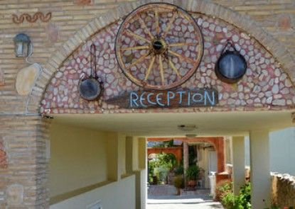 Mavrikos Hotel - All Inclusive