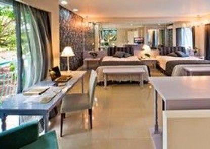 Mavsa Resort Convention & SPA
