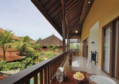 Mawa House Ubud Teras