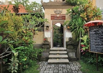 Mawa House Ubud Taman