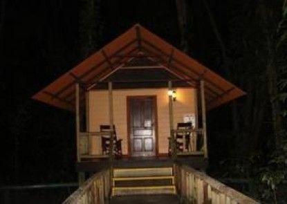 Mawamba Lodge Tortuguero