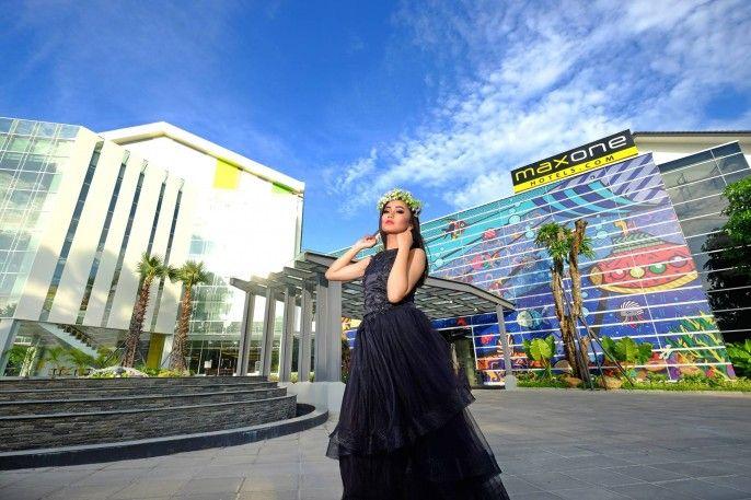 MaxOnehotels.com @ Resort Makassar, Makassar